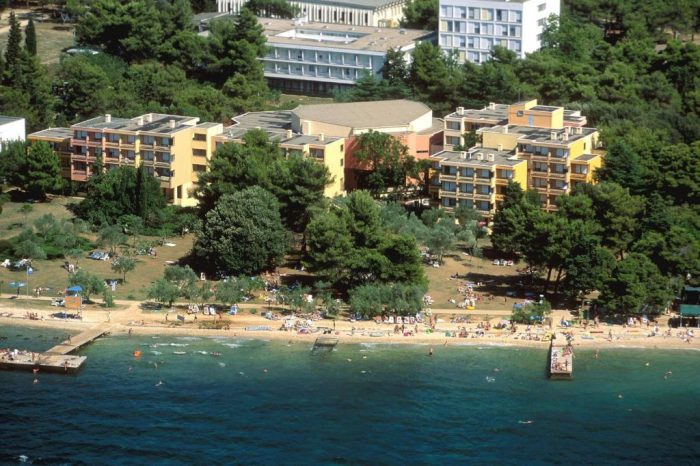ZADAR- hotel Donat