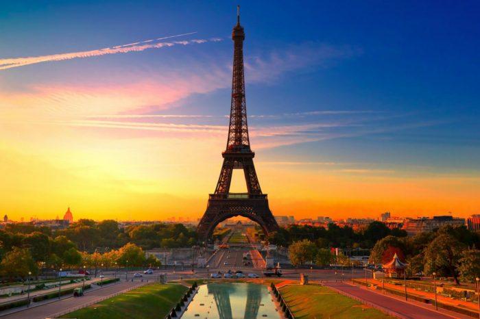 Pariz – 5 dana