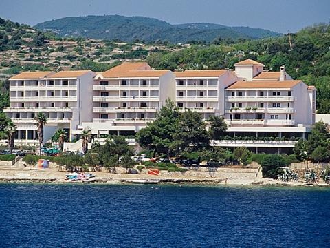 Otok Vis - 7 dana- hotel ISSA
