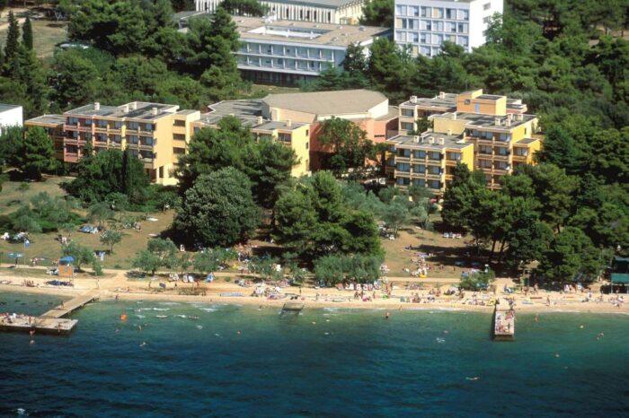 Zadar-hotel Donat 3 dana